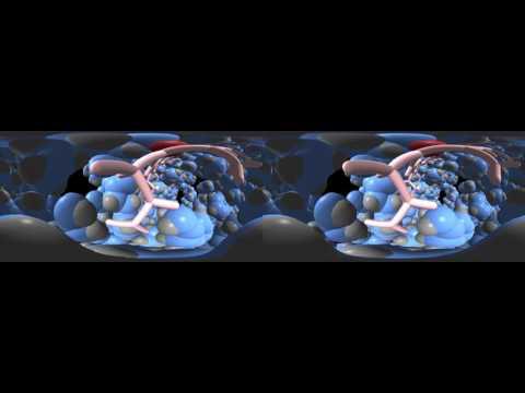 Chagas disease drug molecule