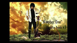 Jon Reshard-Number One Backing Track v.1