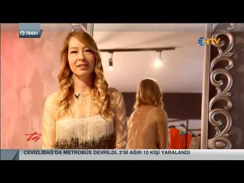Gülçin Ergül - NTV Tam Senlik
