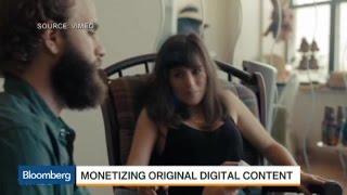 How Vimeo Plans to Monetize Its Original Digital Content