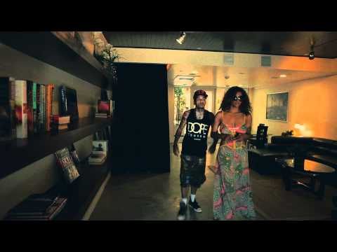 Kid Ink - Cali Dreamin' [Official Video]