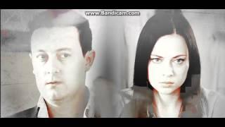 Кристина и Антон- плачет сердце от разлуки.