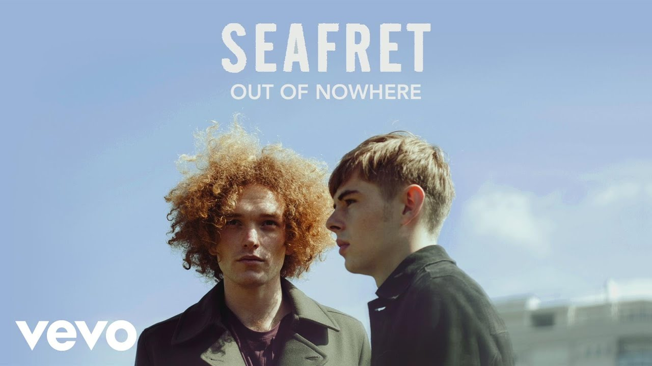 Download Seafret - Out of Nowhere (Audio)