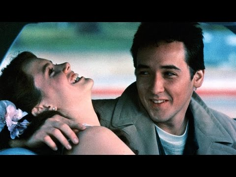 Ione Skye on River's Edge and Say Anything