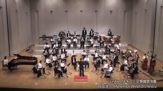 ミャスコフスキー / 交響曲第19番 変ホ長調 作品46