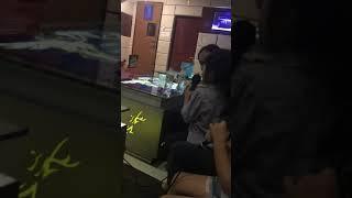 Nhi hat karaoke bai ba thuong con