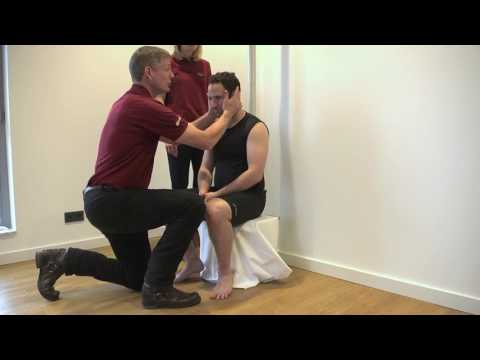 Creighton, PFFD Amputee, on TaiLor Made Foot from YouTube · Duration:  57 seconds