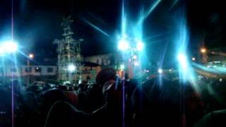 MARINERA Y VALS DE ANIVERSARIO A CHUMBIVILCAS -  Juan Cancio Berrio Amezquita y Areli Berrio Gomez