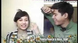 Pevita Pearce Siap Diajak Nino 'RAN' Nikah - CumiCumi.com