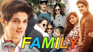 Rohan Mehra Family With Parents, Sister, Girlfriend and career