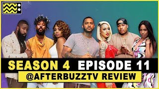 Black Ink Crew: Chicago Season 4 Episode 11 Review & After Show with Ryan Henry