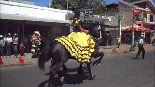Desfile Hipico Taxisco 2011