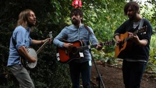The Travelling Band - Sundial - The Festival Sessions on Secret Sessions