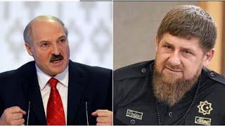 Кадыров или Лукашенко? Кого готовят на трон. Николай Бондаренко эфир на Волхонский лайв.