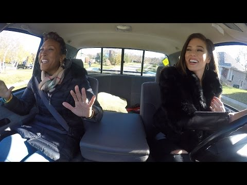 Robin Roberts Interviews 'Game Changers' Like Ashley Graham In New Series