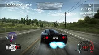 NFS:Hot Pursuit   Highway Battle 3:44.52   World Record