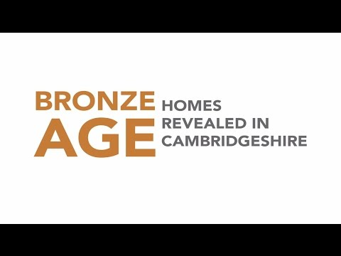 Bronze Age homes unearthed in East Anglia