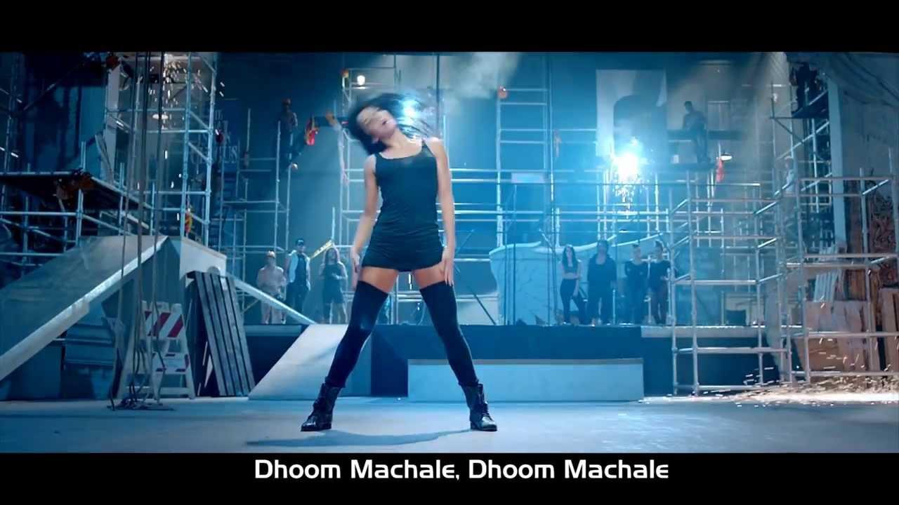 Mia Mont - Dhoom Machale Dhoom (Versión oficial en español + letra)