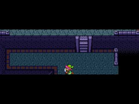The Legend of Zelda Parody Series Trailer