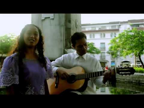 "Katakataka - Achilles ""Bowie"" Gonzales ft. Thea Edades (music video)"
