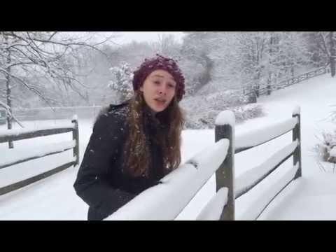 Emma Ward Solo Spotlight Audition 2015