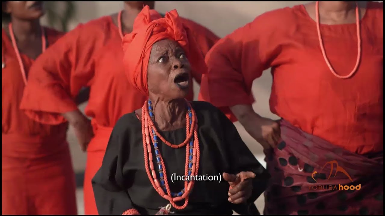 Download Agbaje Omo Onile Part 3 - Yoruba Latest 2019 Movie Now Showing On Yorubahood