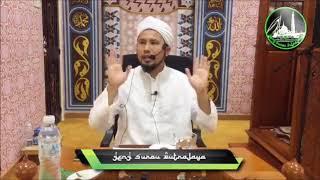 Download Kitab Tauhid Allah, Syariat dan Hakikat Satu Penghuraian : Ustaz Iqbal Zain (GSP) Mp3
