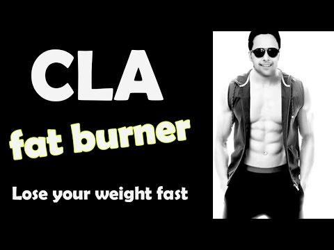 benefits, side effects and dosage of Cla Fat Burner