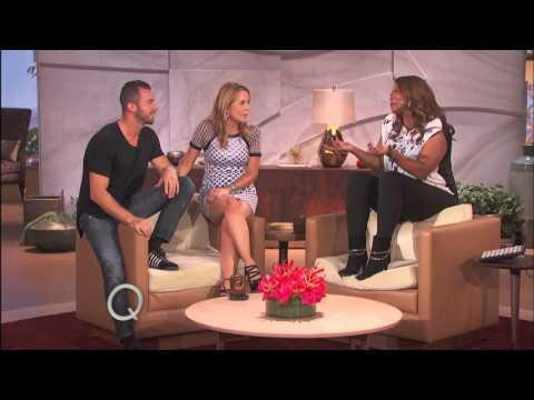 Queen Latifah Breaks It Down! | The Queen Latifah Show