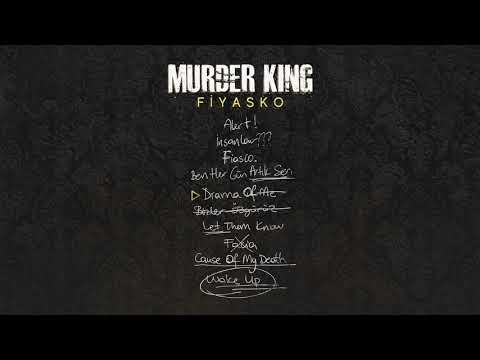 Murder King - Drama of Me (Official Audio)
