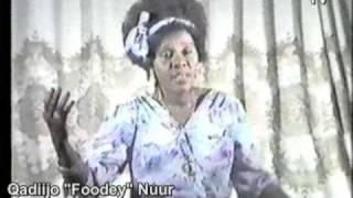 Heeso Soomaaliyeed Xul Ah Ee Tv-ga Jds, 1986 - Qeybta 43aad
