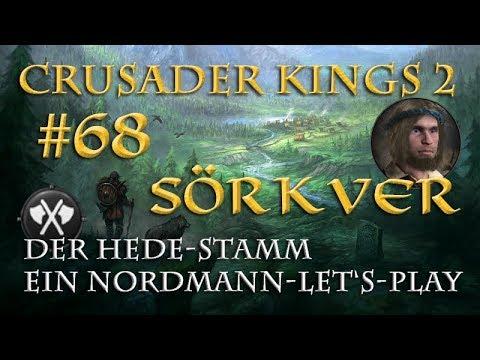 Let's Play Crusader Kings 2 – Der Hede-Stamm #68: Pläne und Hindernisse (Rollenspiel/deutsch)