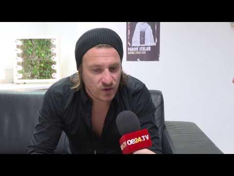 Österreichs Star-DJ Parov Stelar