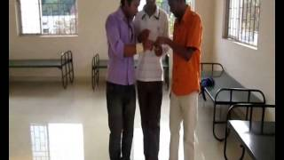 A social film by Mechanical Engineering students, kalasalingam University against smoking,
