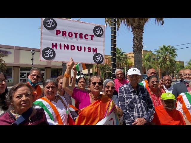 Sep 8 Pioneer Protest DGH