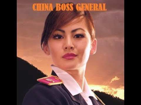 Command & Conquer Generals ZH Contra 009 Beta 2 China Boss General Preview