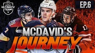NHL 18 HUT - ROAD TO GLORY   MCDAVID