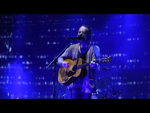 Radiohead - How to Disappear Completely – Live in Berkeley