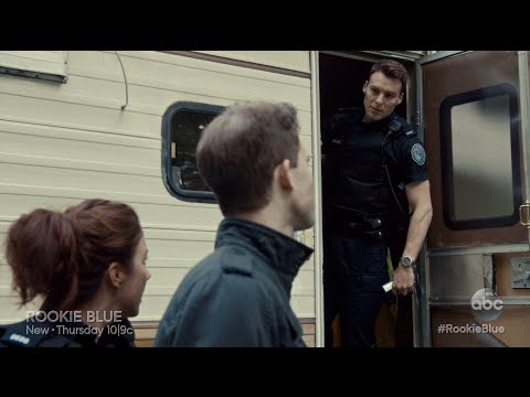 Guilty or Not  Rookie Blue