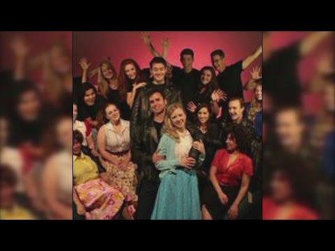 Albuquerque Little Theatre presents 'Grease'