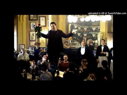Modigliani-Soundtrack  chanel lahauri