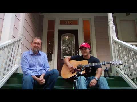 The Porch Sessions featuring Gary Stanton