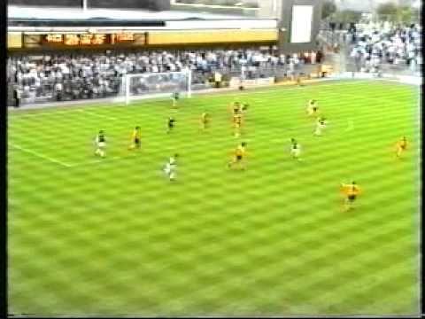 1989/90 Season: Hull City 1 - 1 West Ham United