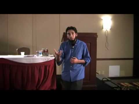 Nouman Ali Khan - Contradicting Community
