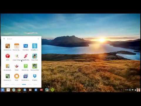 Aprende cómo funciona un Chromebook (Básico)
