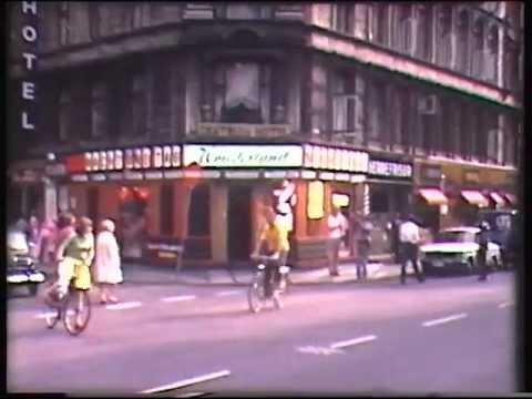 Copenhagen 1973. Part 1 of 2.