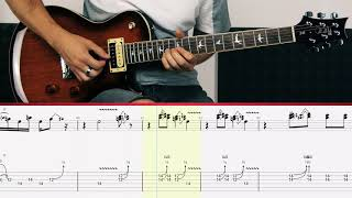 Eric Clapton - Hideaway (Guitar Tutorial)
