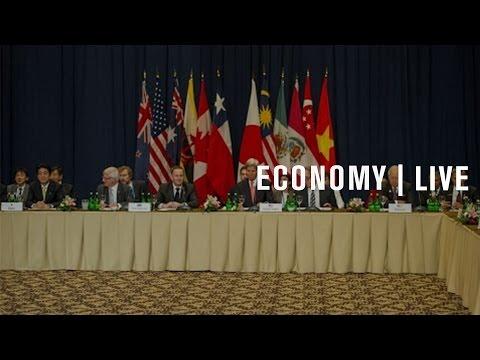 TPP's transformative digital trade rules   LIVE STREAM