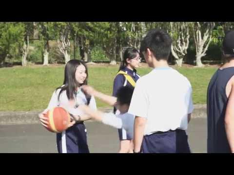 2018 Osaka Sandai Fuzoku Jhs SportsTrip