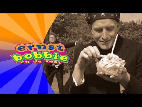 Liedjes met Ernst en Bobbie - Op dieet!